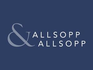 Allsopp & Allsopp - The Springs logo