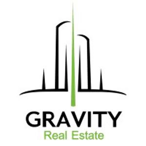 Gravity Real Estate logo