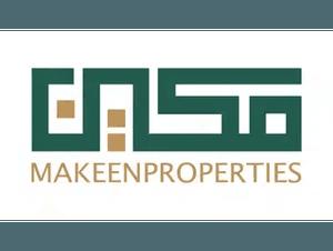 Makeen Properties logo
