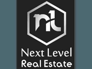 Next Level Real Estate logo