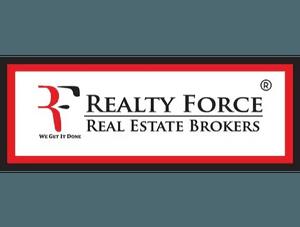 Realty Force Real Estate Brokers LLC logo