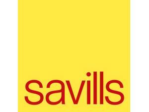 Savills Abu Dhabi logo