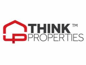 Think Properties logo