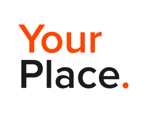 Your Place Real Estate Broker logo