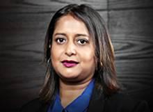 Reshma Rahimatpure