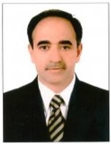 Maroof Kazi