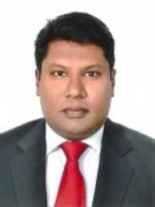 Praveen Vinaya  D Souza