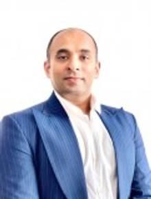 Raj Bansal